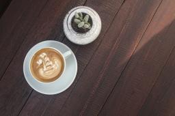 Cafehopping: Botanist
