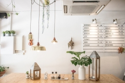 Cafehopping: The Tastemaker Store in Tiong Bahru