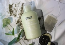 First Impressions: By Wishtrend Green Tea Enzyme Powder Wash
