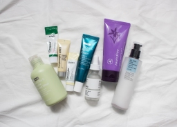 Switching to A Winter Skincare Routine