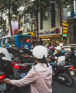 Vietnam Travels: How I Spent My First Night in Ho Chi Minh City