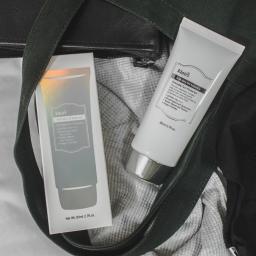 The Sunscreen Everyone's Gonna Love: Klairs Soft Airy UV Essence