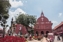 What to See, Eat and Do in Malacca ㅡ 2D1N Travelogue